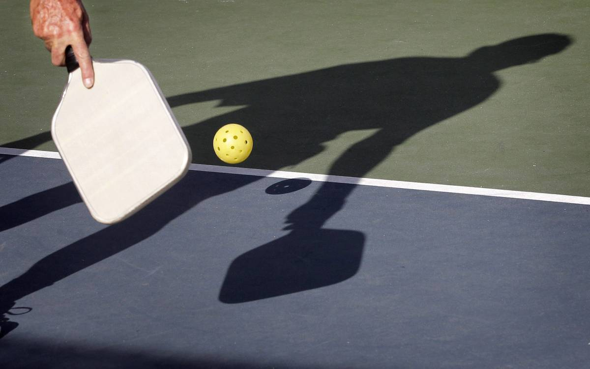 Vancouver To Begin Reopening Tennis, Pickleball Courts Saturday – BC